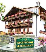 Bayerischer Wald Gasthof mit Zimmer und Ferienwohnung in Bayern ...