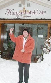 Hotel Königshof Bodenmais