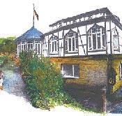Hotel Garni Stadthagen