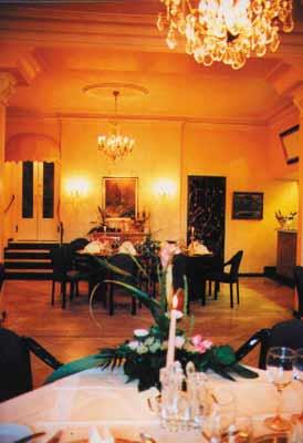 hotel garni baccara aachen