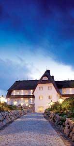grandhotels in deutschland 5 sterne hotels in nord. Black Bedroom Furniture Sets. Home Design Ideas